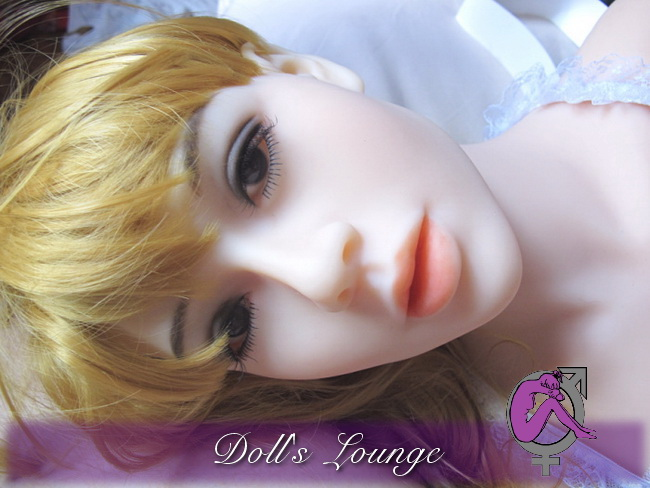 Dolls lounge 163cm Lovedoll