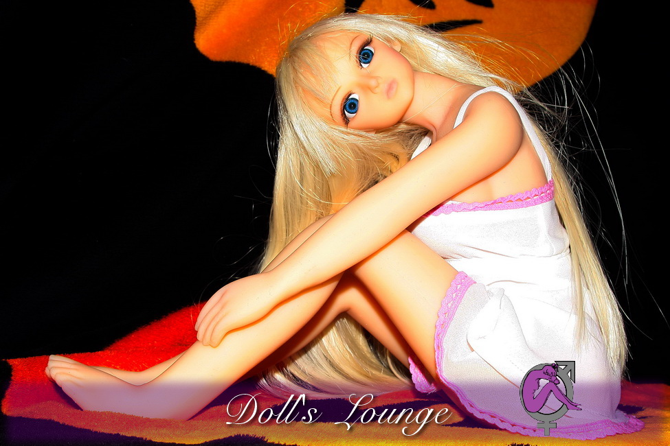 real Doll's Lounge 65cm Minisexdoll