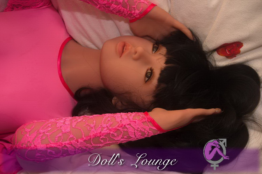 real Doll's Lounge 156cm Cup b Doll