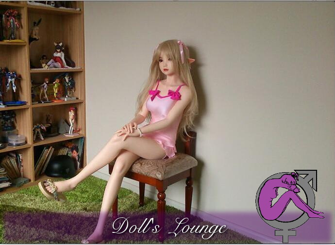 DS-Dolls, Dollsweet Nina Silicone Japan Sexdoll