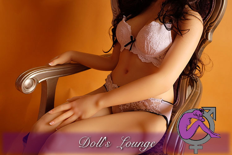 Lebensechte Silikon Lovedoll Alisa, die bessere Gummipuppe . Doll's Lounge präsentiert die Premium DS Doll vom Japanischen Hersteller Doll Sweet