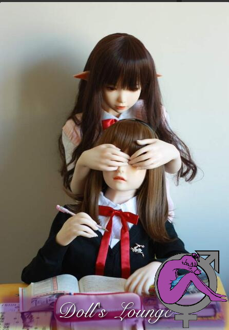 DS-Dolls, Dollsweet Nina Elf Silicone Japan Sexdoll