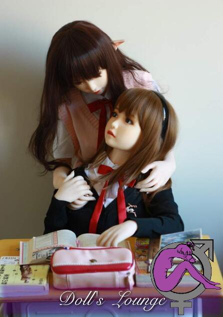 DS-Dolls, Dollsweet Nina Elf Silicone Japan Sexdoll