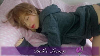 Schlafende TPE Asia Lovedoll