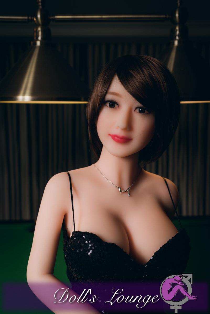 Asian Lovedoll