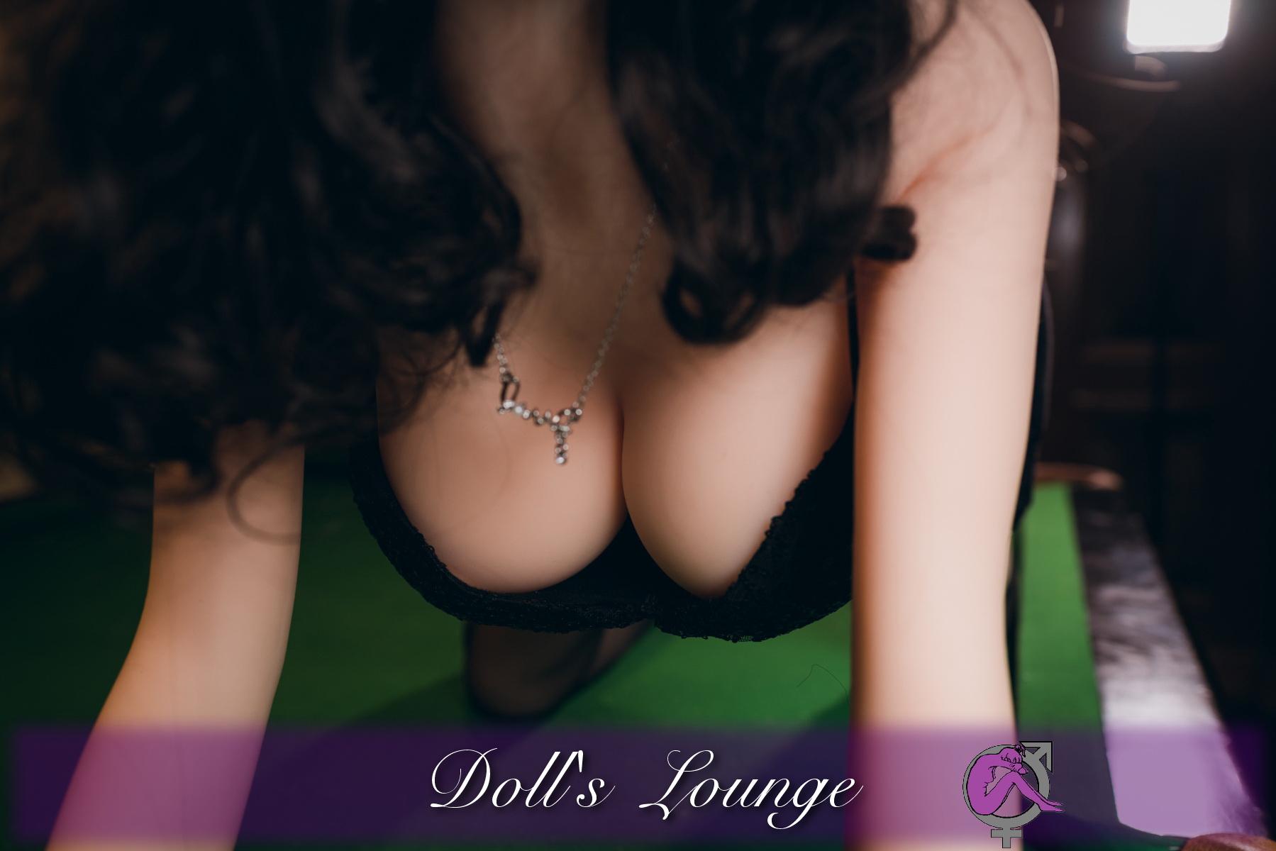 Premium Liebespuppe von Dollslounge kaufen