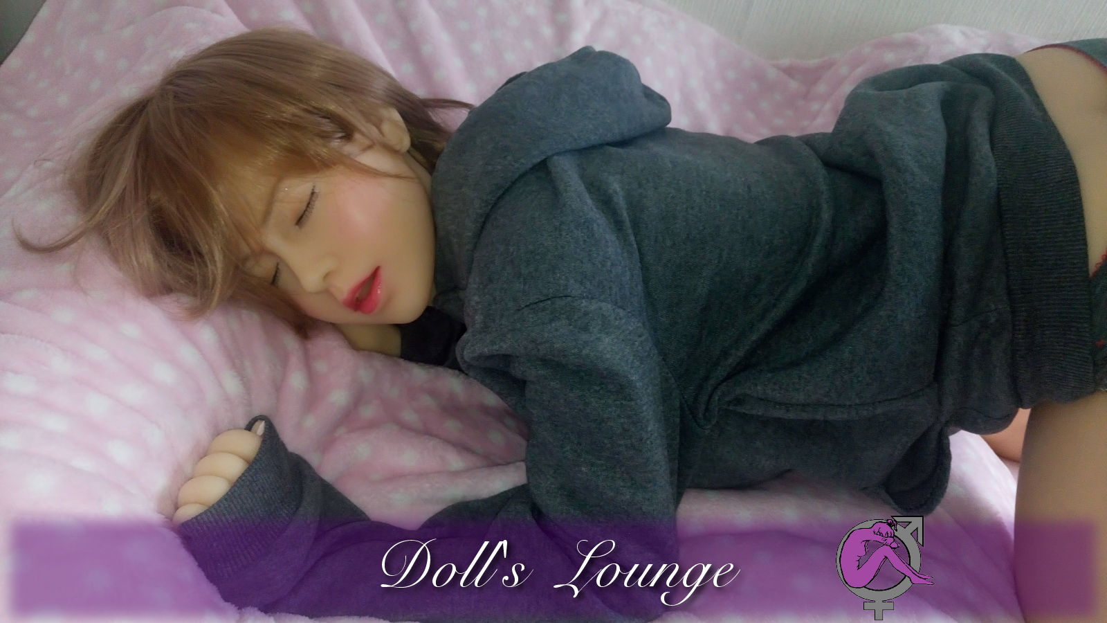 Sleeping Sexdoll