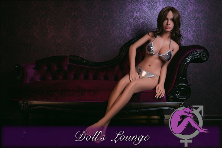 Dollslounge TPE Asia Premium Sexdoll Linda, Premium Gummipuppe der realdoll Klasse