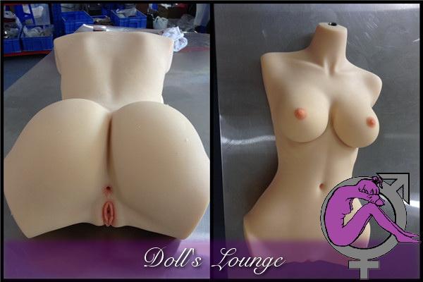 Individualisierte Körpermerkmale , Brustwarzen, Schambereich, Vagina , Kitzler, Schamlippen für Dollslounge Premium TPE Gummipuppen, individuelle Lovedoll all Body