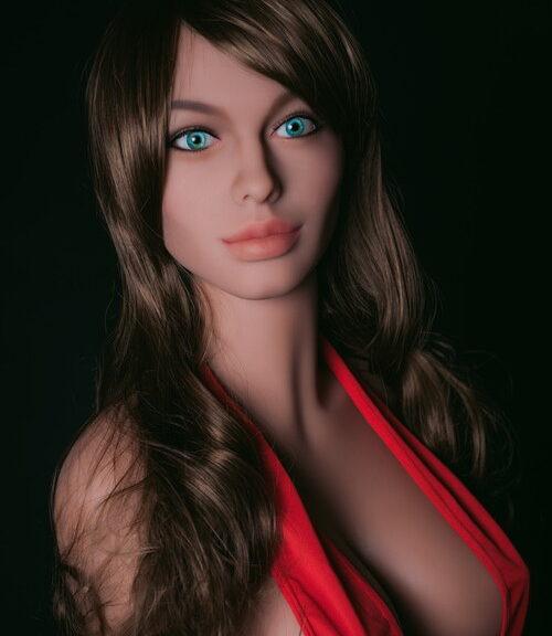 Dollslounge TPE Asia Premium Lovedoll Linda, Premium gummipuppengeneration 2016