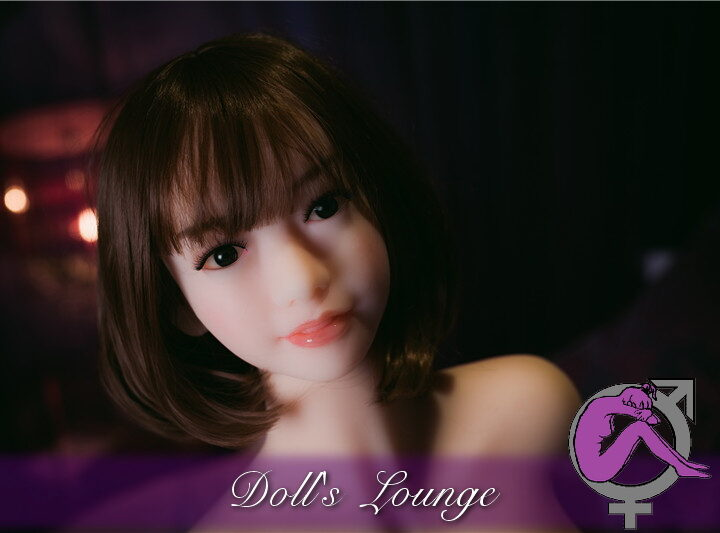 Neuer Body und neues Gesicht 2016 !Grace die Lebensechte Dollslounge TPE Asia Premium Sexpuppe Linda, Premium Gummipuppe der Realdoll - Silikonpuppen Klasse
