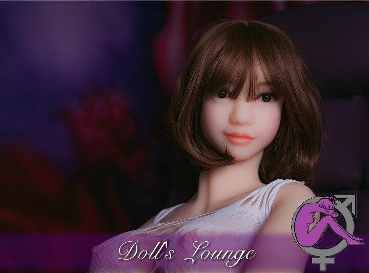 Neuer Body und neues Gesicht 2016 !Grace die Lebensechte Dollslounge TPE Asia Premium Sexpuppe Grace, Premium Lovedoll der Realdoll - Silikonpuppen Klasse mit Air- Soft- Breast