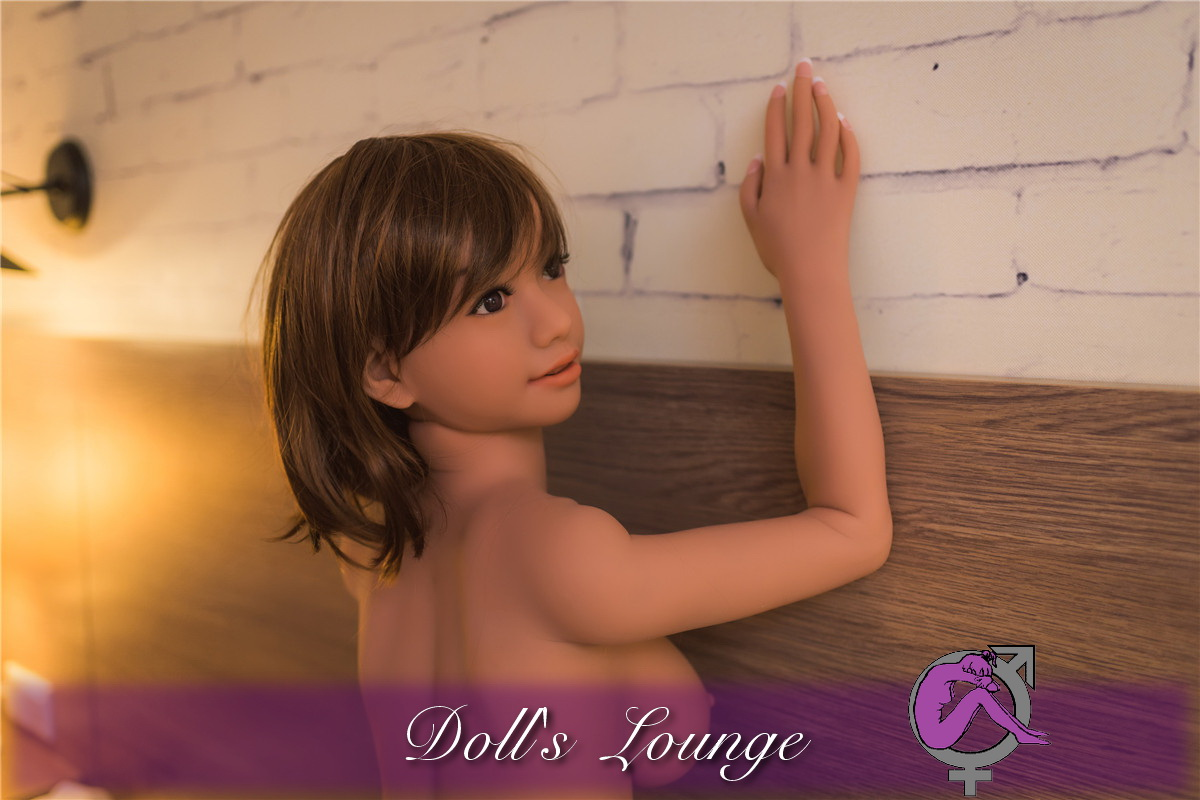 Carry die TPE Lovedoll 2016er Generation bei Doll's Lounge! Eine absolute Premium Sexpuppe!