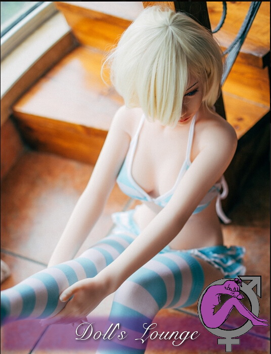 Dollsweet Ying Silicone Japan Sexdoll