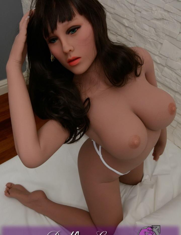 Miss Big Ass Axenia Die Premium TPE Lovedoll