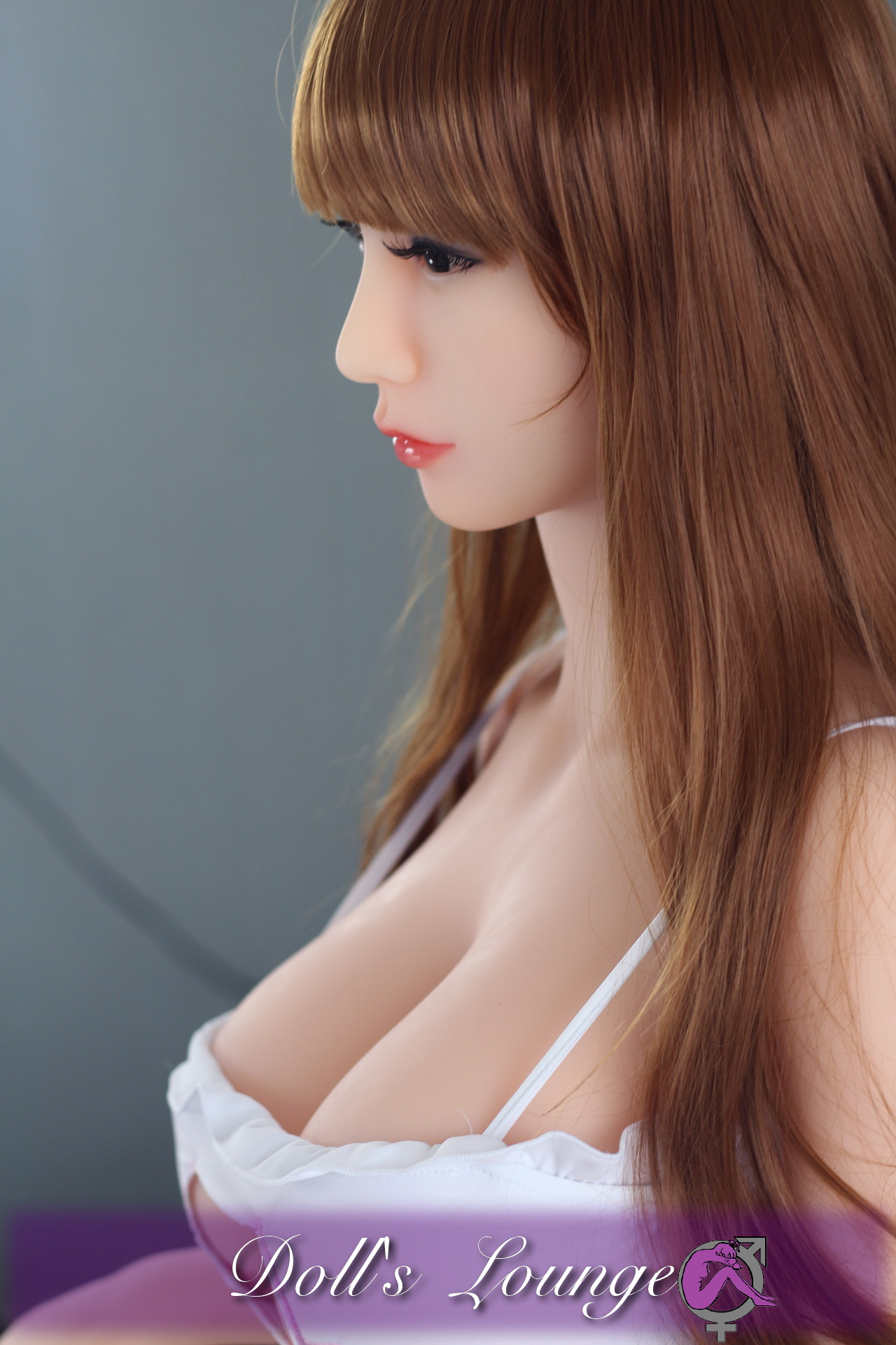 Milena asian TPE- Lovedoll von Dollslounge.de