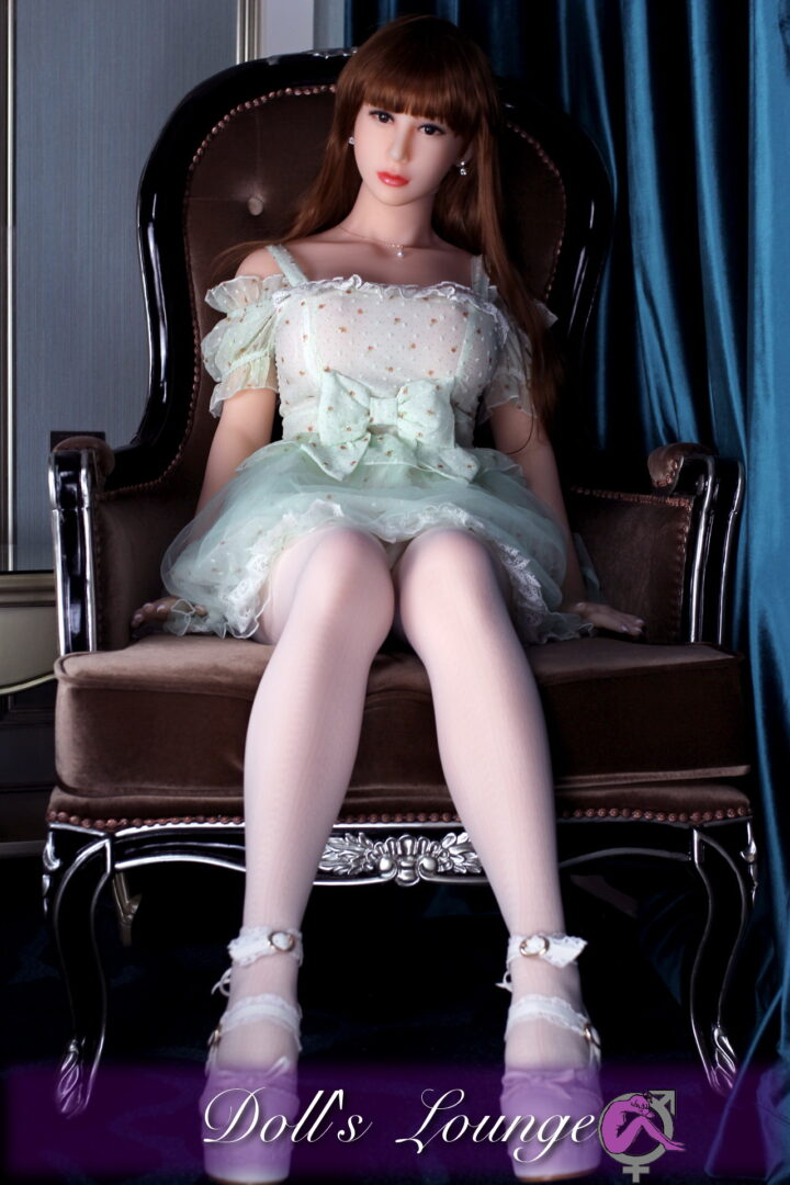 Milena asian TPE- Lovedoll von Dollslounge.de