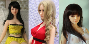 wigs option for 125cm