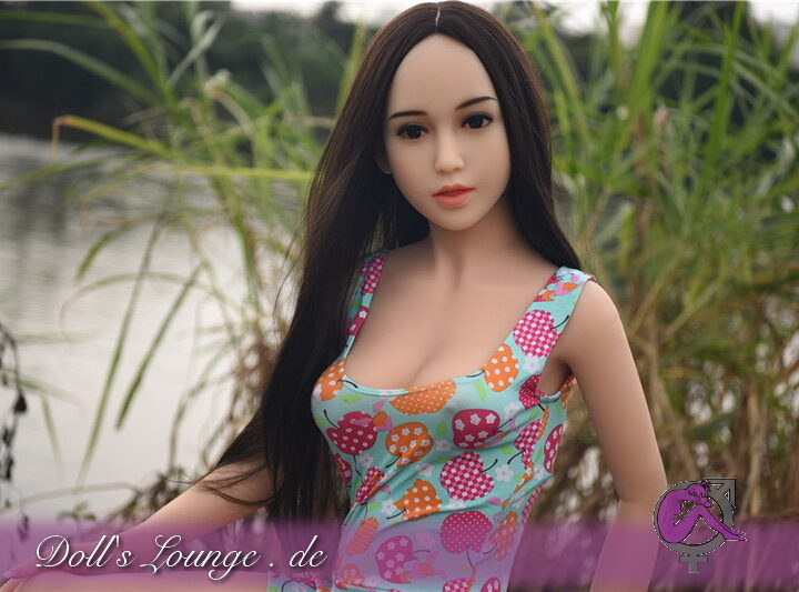 Doreenalina, TPE Doll's Lounge Lovedoll 156cm Cup E - Generation 2017 Face #53