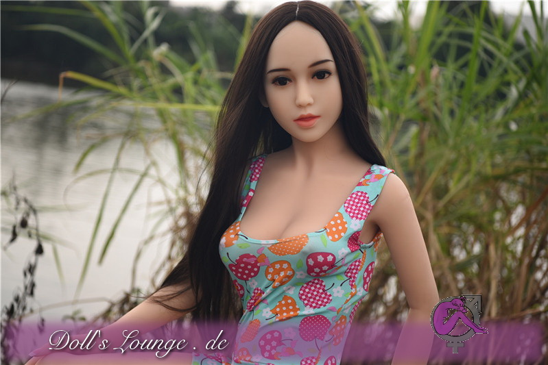 Doreenalina, TPE Doll's Lounge Lovedoll 156cm Cup E - Generation 2017 Face #53