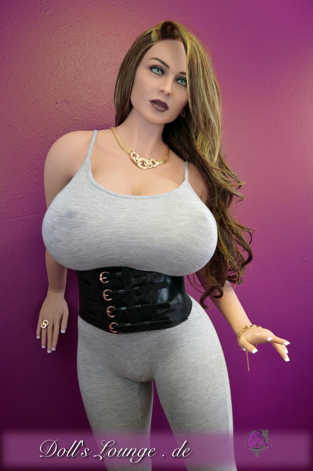 170cm Big Boob- Titty Twister Lovedoll Marita