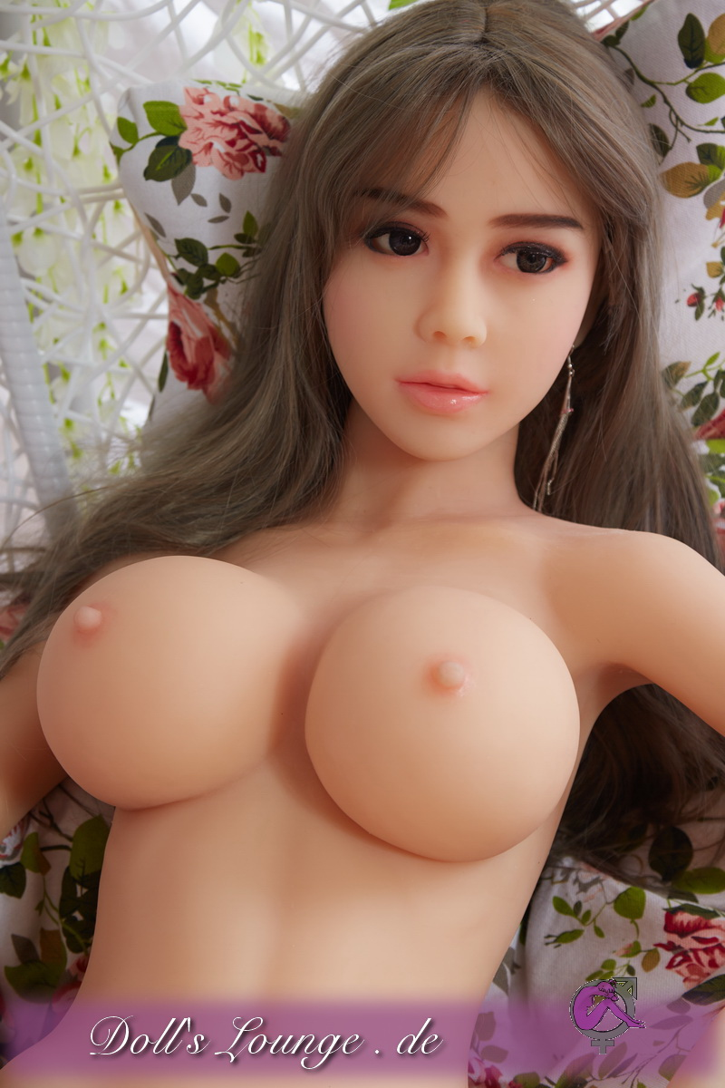Agata the 150cm Cup F - 6YEDoll, premium Asian TPE Lovedoll by Dollslounge Germany