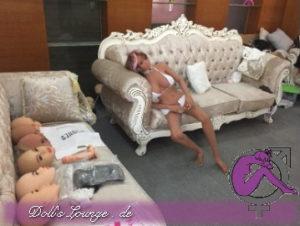 Showroom 6YE Dolls