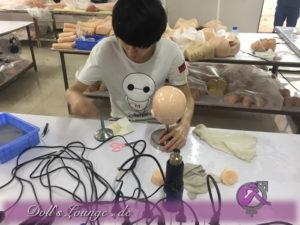Nachfertigung 6YE Dolls