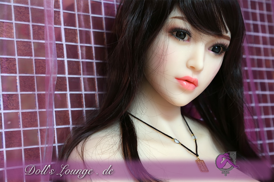 6YE doll Vivian 165cm Cup H Premium Lovedoll in TPE by Doll's Lounge