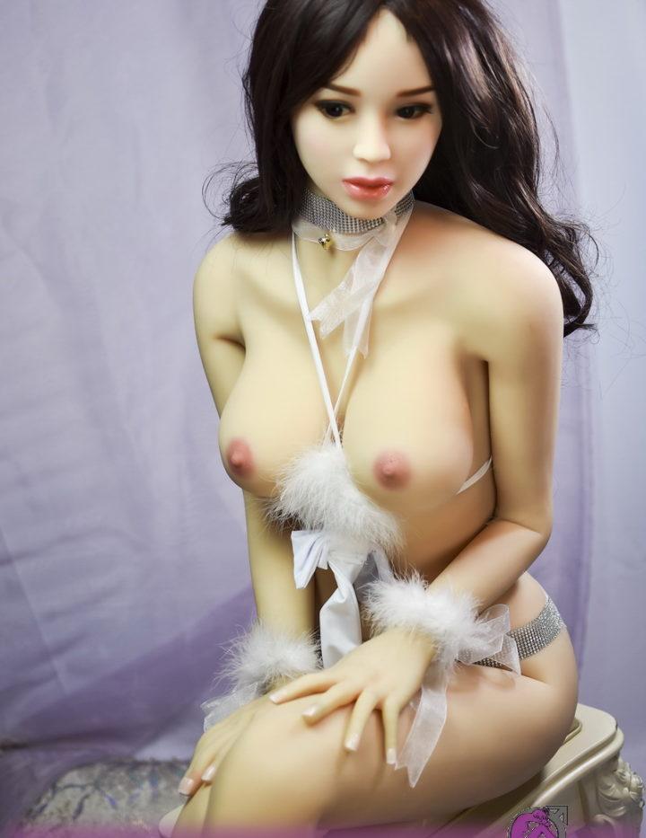 Jenny - Asian TPE Lovedoll - 6YE Doll - Dollslounge Germany