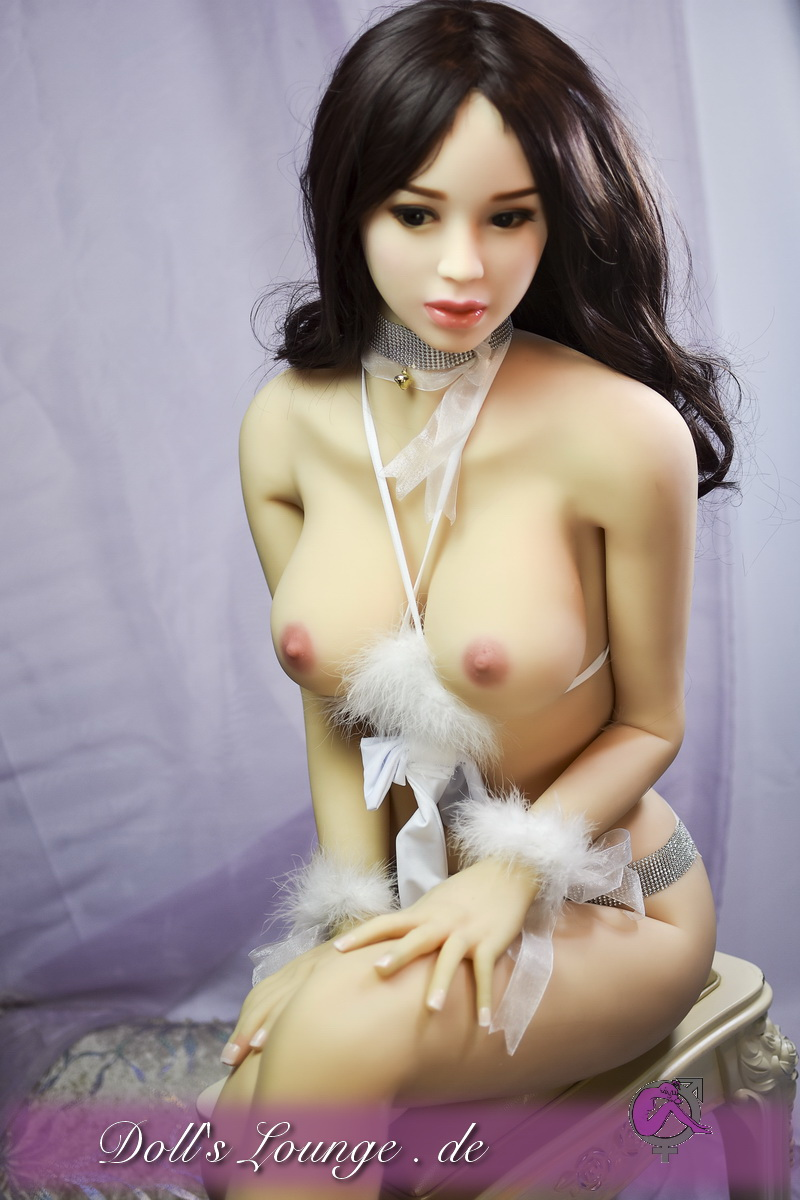 Jenny - Asian TPE Lovedoll - 6YE Doll - Dollslounge Germany