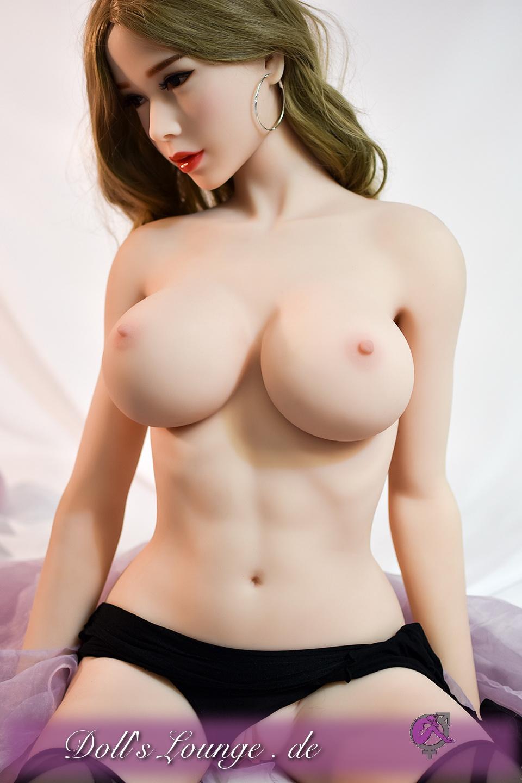 6YE Doll Kerstin