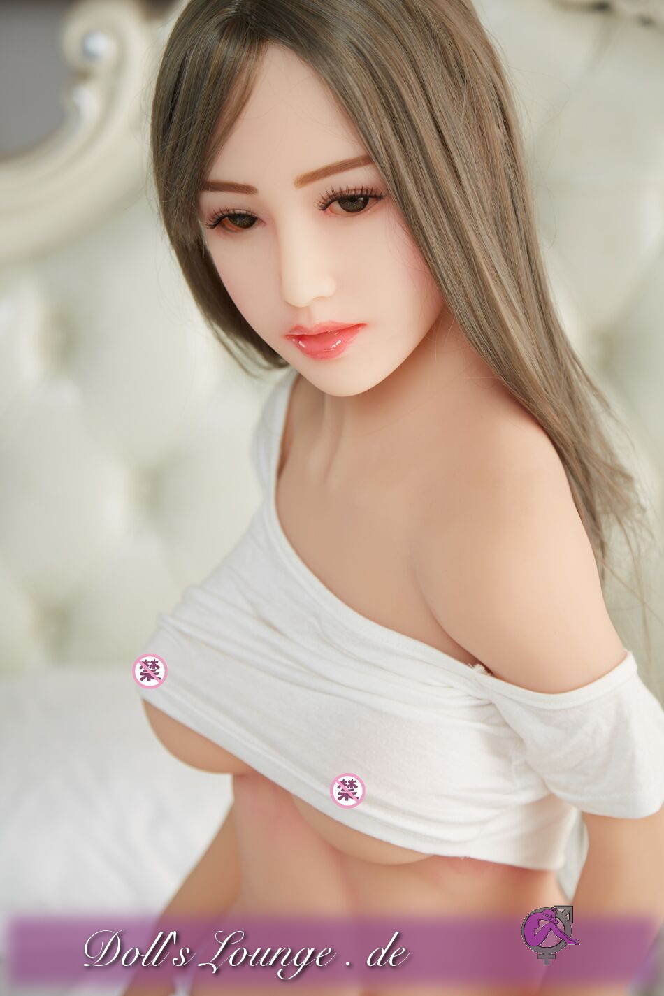 Snow - 165cm Cup-F 6YE doll Thumb QQ图片