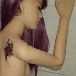 TPE- Tattoo Rose, TPE Permanent Makeup