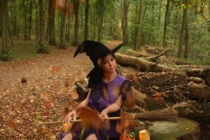 Witch Daniela