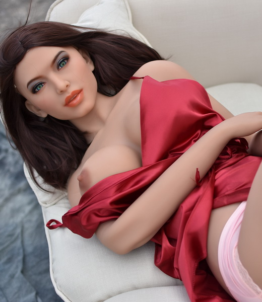 Milla - 6YE Doll Top Model - 165 cm Cup F
