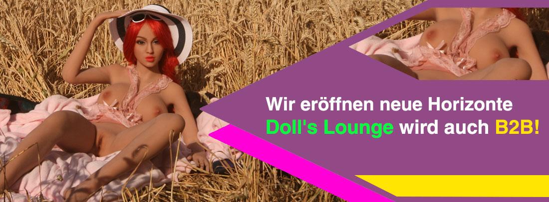 Dolls Lounge B2B