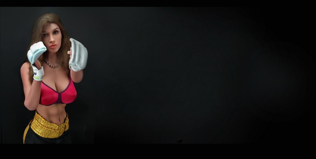 Leona's Kampfangebot vom 29.11. - 5.12. zu jeder Premiumsexpuppenbestellung einen zweiten Kopf für frei dabei!