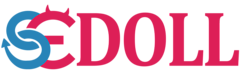Sex Doll Expert - SE Doll Logo