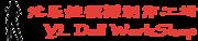 Yourdoll YL Doll Logo