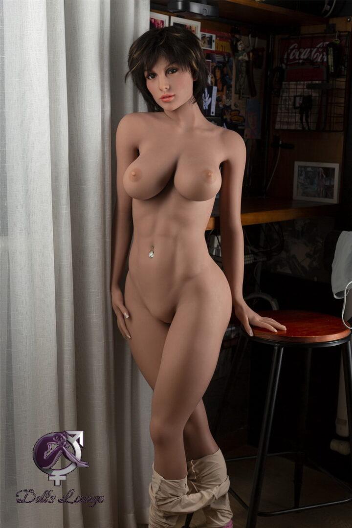 Yogagirl Mazena ist die 167cm G Cup OR-Doll (Jinsan) mit Kopf #249